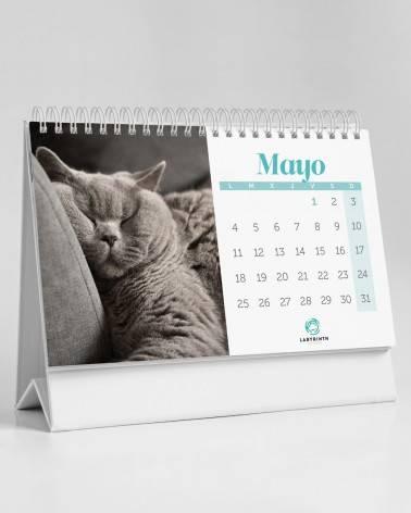 Calendarios de escritorio