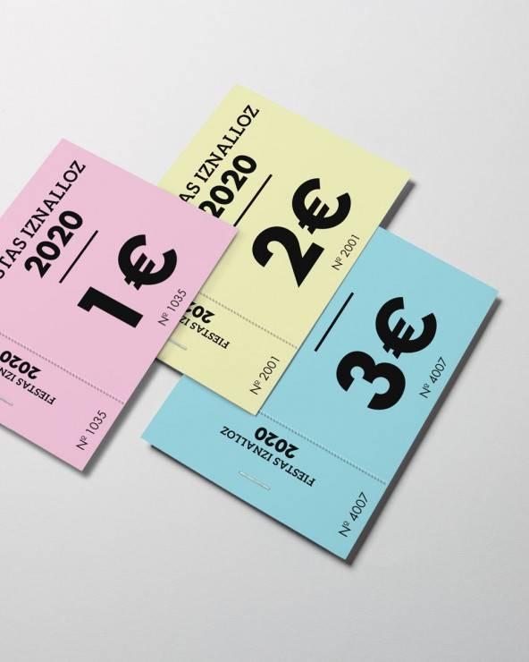 Impresion de tickets