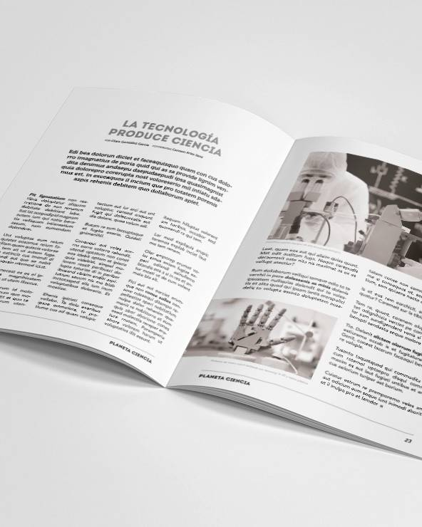 Revistas cientificas económicas