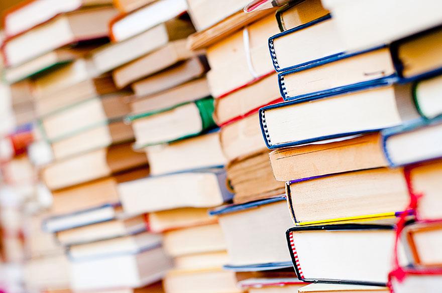 Cómo elegir el papel de tu libro