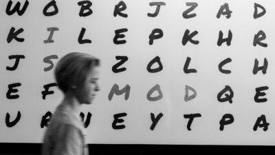 tipografia y fuentes de letra