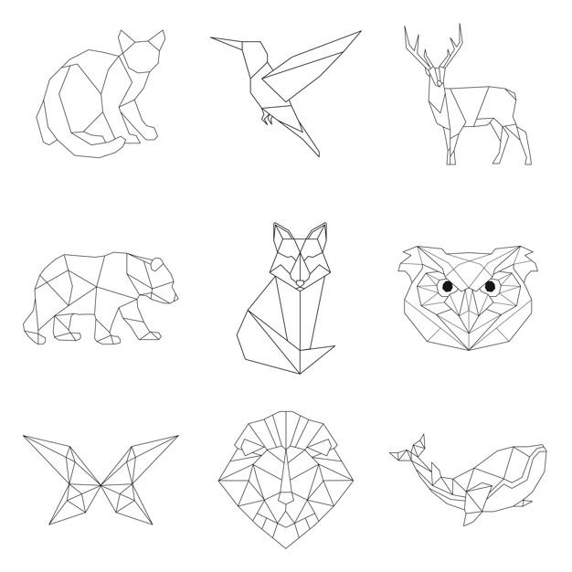 Diseños geométricos