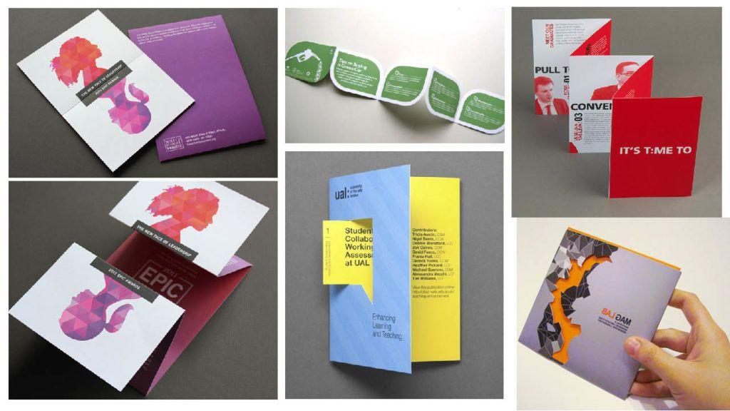 imprimir folletos y flyers