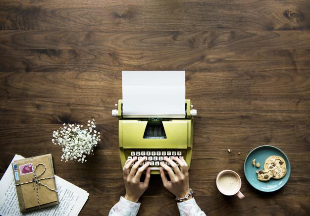 escribir un epílogo
