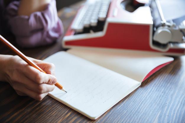 comvertir manuscrito en libro editado