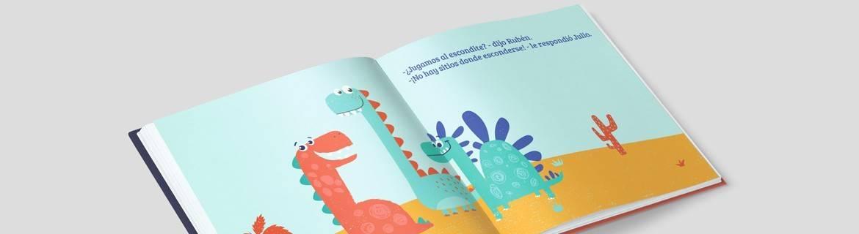 Les contes pour enfants | Lozano Impresores
