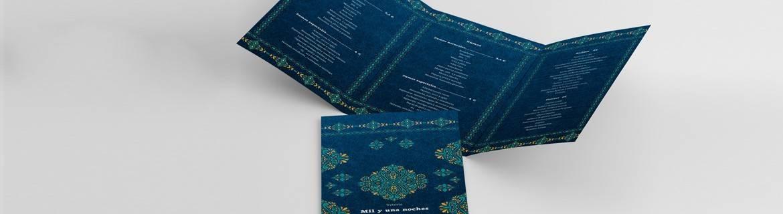 Cartas de restaurante | Lozano Impresores