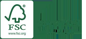 logotipo FSC